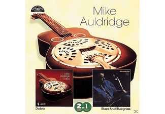 Mike Auldridge - Dobro/Blues And Bluegrass - (CD)