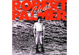 Robert Palmer - Clues [CD]