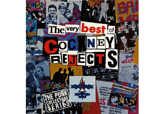 Cockney Rejects - The Very Best Of - (CD)