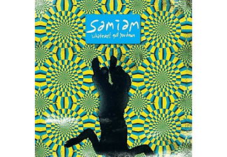 Samiam - Whatever's got you down - (CD)