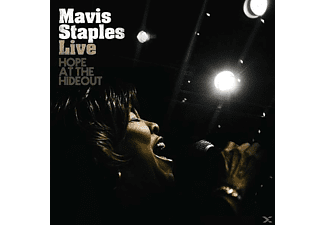 Mavis Staples - Live: Hope At The Hideout - (CD)