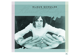 Klaus Schulze - La Vie Electronique Vol.2 - (CD)