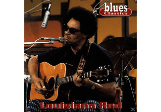 Louisiana Red - Blues Classics [CD]