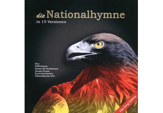 VARIOUS - Nationalhymne.One Song Edition - (CD)