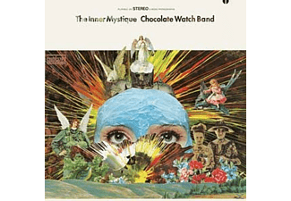 Chocolate Watch B - The Inner Mystique - (CD)
