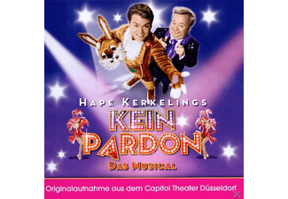 Original Cast - Hape Kerkelings Kein Pardon-Das Musical - (CD)