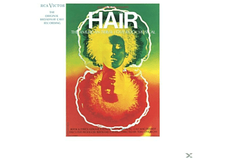 Original Broadway Cast Recording - Hair [CD]