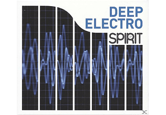 VARIOUS - Spirit Of Deep Electro [CD]