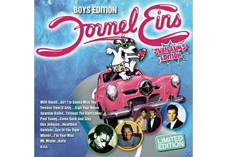 VARIOUS - Formel Eins (Boys Edition) [CD]
