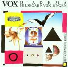 Vox - Diadema [CD] - broschei