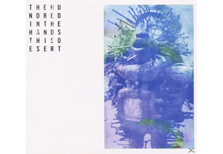 The Hundred In The Hands - This Desert Ep - (CD)