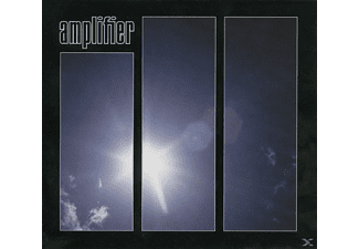 Amplifier - Amplifier [CD]