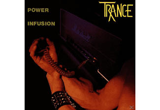 Trance - Power In Fusion [CD]