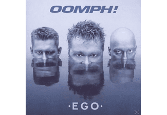 Oomph! - EGO [CD]