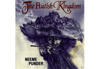 Neeme Punder - The Flutish Kingdom - (CD)