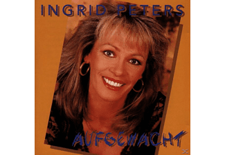 Ingrid Peters - Aufgewacht - (CD)