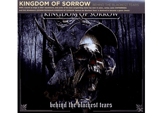 Kingdom Of Sorrow - Behind The Blackest Tears - (CD)