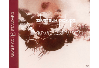 Silversun Pickups - Panic Switch (2track) [5 Zoll Single CD (2-Track)]