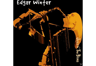 Edgar Winter - Jazzin' The Blues - (CD)