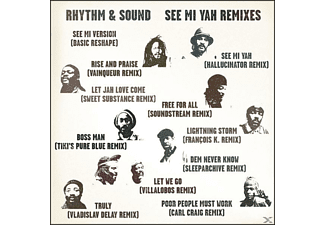 Sound - See Mi Yah Remixes - (CD)