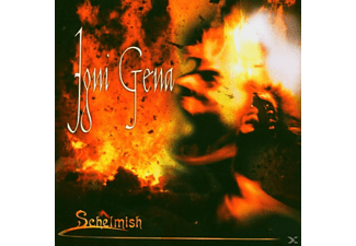 Schelmish - Igni Gena - (CD)