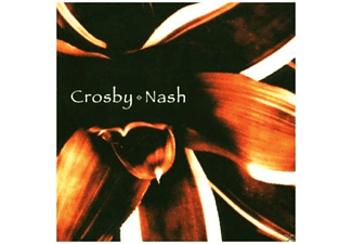 Graham Nash, Crosby & Nash - Crosby & Nash - (CD)