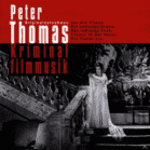 Peter Thomas - Kriminalfilm Musik [CD]