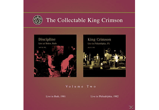 King Crimson - Collectable King Crimson Vol.2 [CD]