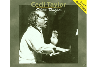Cecil Taylor - Silent Tongues [CD]