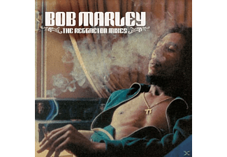 Bob Marley - Reggaeton Mixes - (CD)