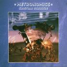 Kristian Schultze - Metronomics [CD] - broschei