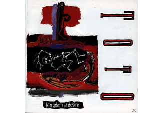Toto - Kingdom Of Desire [CD]