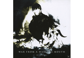 War From A Harlots Mouth - In Shoals - (CD)