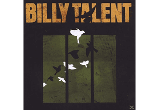 Billy Talent - Billy Talent Iii - (CD)