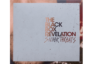 The Black Box Revelation - Silver Threats-Ltd Version [CD]