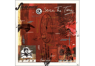 Fun-da-mental - Seize The Time - (CD)