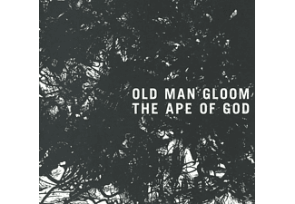 Old Man Gloom - The Ape Of God Ii - (CD)