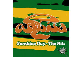 Osibisa - Sunshine Day-The Hits - (CD)