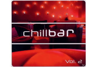VARIOUS - chillbar vol.2 - (CD)