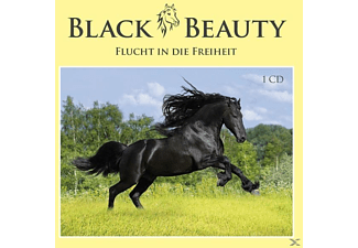 Black Beauty - Flucht In Die Freiheit - (CD)