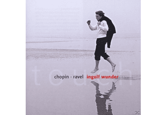 Ingolf Wunder - Touch [CD]