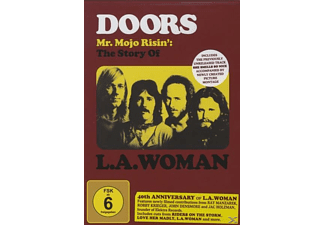 The Doors - Mr. Mojo Risin': The Making Of L.A. Woman [DVD]