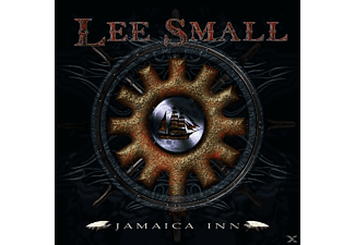 Lee Small - Jamaica Inn From - (CD)