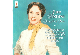 Andrews Julie - Sings For You - (CD)