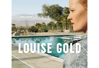 Louise Gold - Terra Caprice - (CD)