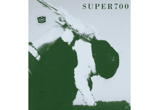 Super700 - SUPER 700 (LIMITED EDITION) - (CD)