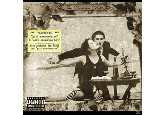 The Dresden Dolls - The Dresden Dolls [CD]
