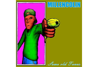 Millencolin - Same Old Tunes [CD]