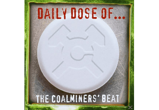 Coalminers Beat - Daily Dose Of... - (CD)
