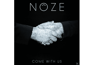 Nôze - Come With Us (Lp+Mp3) [LP + Download]